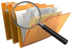 Об образце автобиографии на госслужбу: как писать для поступления в МВД, пример