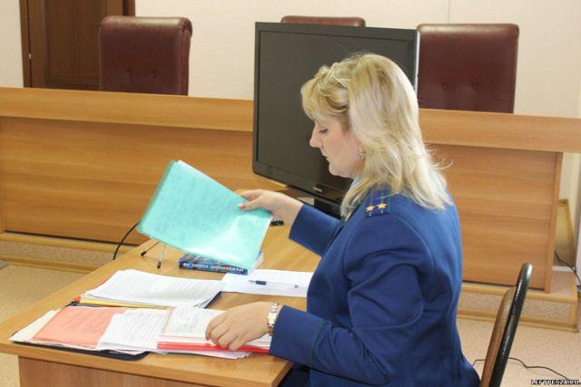Досудебная претензия незаконное увольнение уборщицы