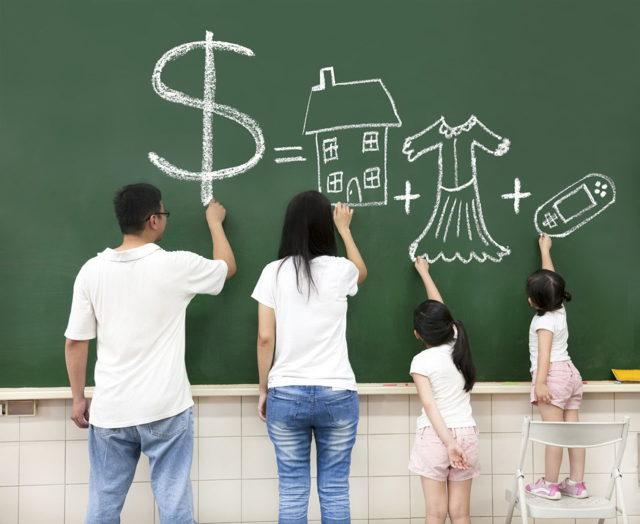Как получают материнский капитал: кому положен, из какого фонда выплачивается