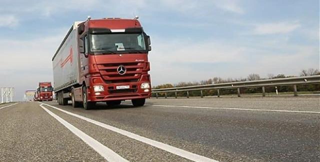 Штрафы за перегруз грузового автомобиля в 2020: размер и сумма наказания, оплата