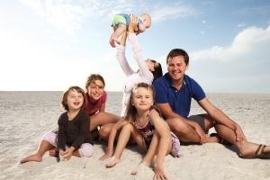Об отпуске многодетным родителям: как правильно оформить, положен ли