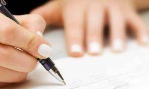 Справки об алиментах с мест работы: образец, где взять, как получить, удержание